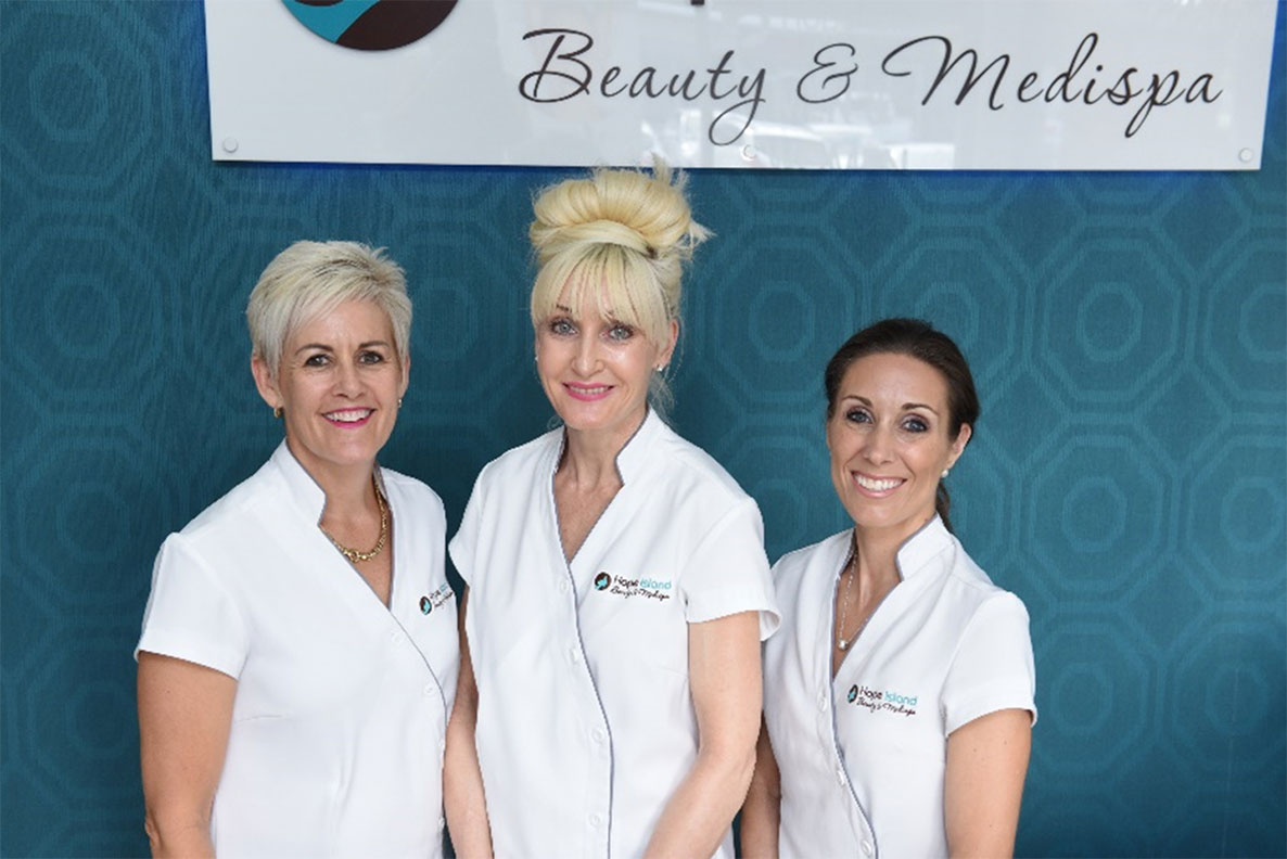 Hope Island Beauty & Medispa | Gold Coast | About