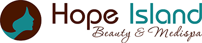 Hope Island Beauty & Medispa Logo