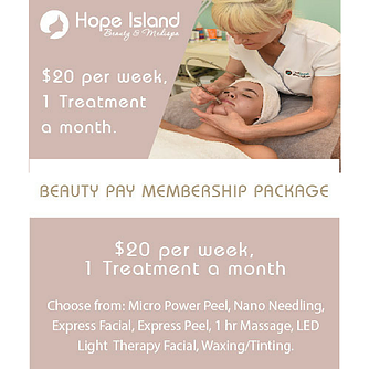 Hope Island Beauty & Medispa | Gold Coast | Special Offer 1