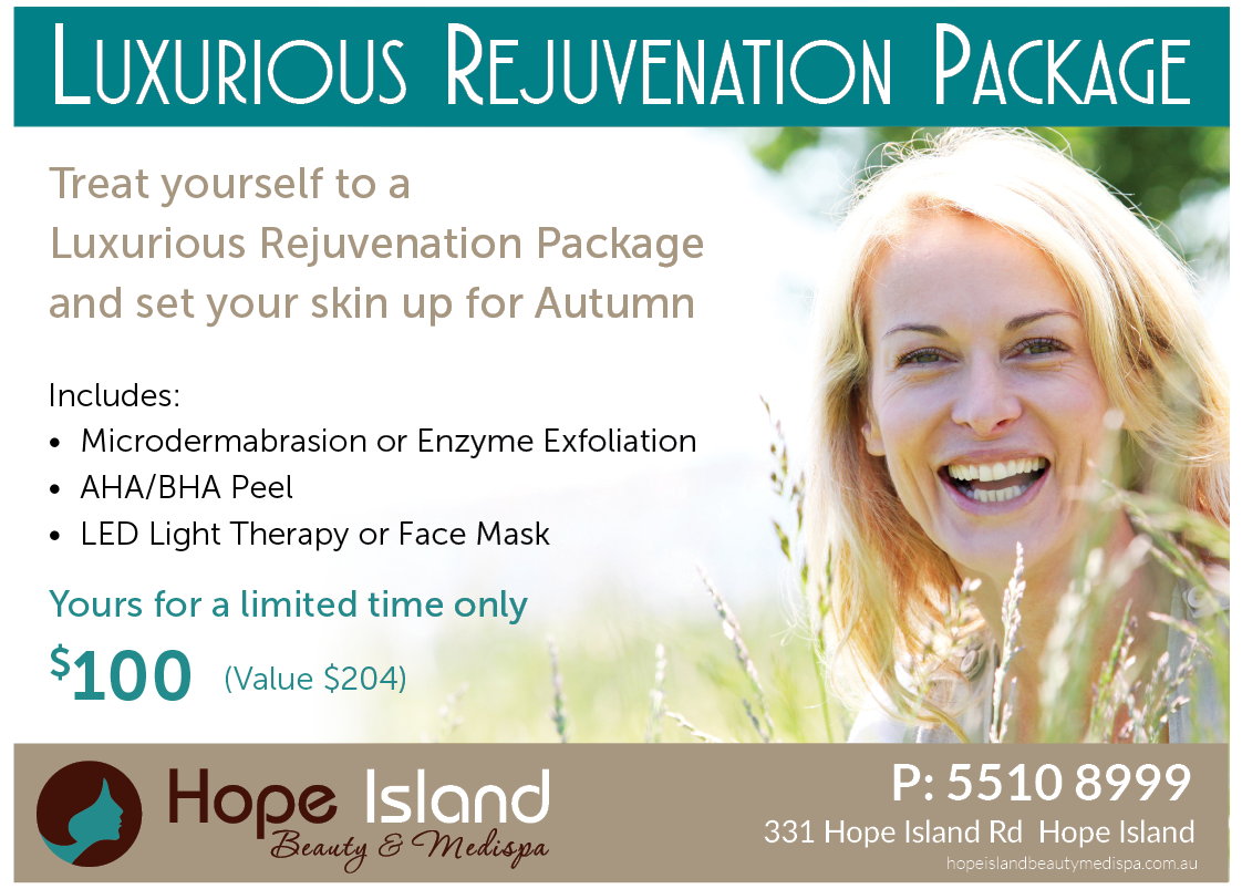 Hope Island Beauty & Medispa | Gold Coast | Special Offer